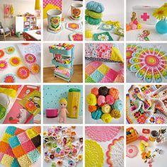Color 'n Cream Crochet 2014