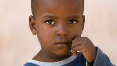 Kenyan boy by cristiansutu on 500px