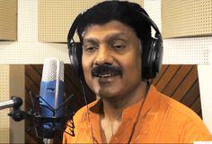"""""""'നിൻ തളിരിളം തനുവിലെൻ വിരലുകൾ തഴുകവേ.."""" Singer: G Venugopal Lyrics: Krishna Sharma TK Music: Sunil Pallippuram"""