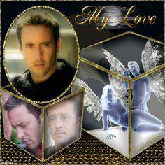 My Love- 3 frame