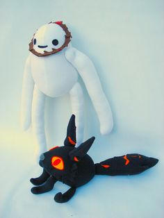 """The episode with Snow Golem and the Fire Wolf Pup, """"Thank You,"""" is one of my favorite Adventure Time episodes."""