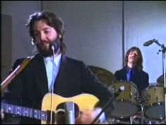 ▶ 69 THE BEATLES TWO OF US - YouTube
