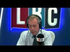 NIGEL FARAGE EXPLOSIVE CALL : Get This Viral   LBC