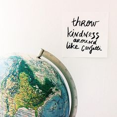 @RandomActsOrg is a #nonprofit dedicated to conquering the world one random act of kindness at a time.