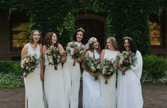 Beautiful bridesmaid gift ideas! Read more: http://www.easyweddings.com.au/articles/bridesmaid-gift-ideas-guaranteed-to-make-your-bridal-besties-smile/