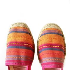 V i d o r r e t a • E s p a d r i l l e • Sz 8 New Vidorreta gypsy espadrille flats Size 9 but run like a 8. Carefully crafted by hand, soft colorful fabric gives these flats a casual chic look perfect for everyday wear! More then welcome to provide measurements before purchasing! Shoes Espadrilles