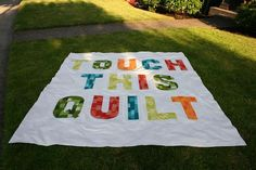 Billboard Quilt-Along With Oh, Fransson!