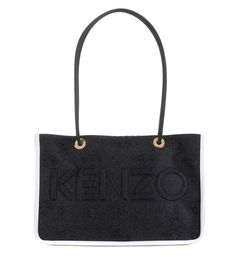 Kenzo Tote For Spring-Summer 2017
