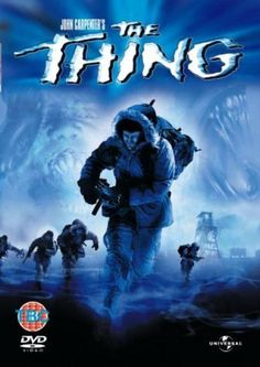 The Thing ( Birşey ) ★★★