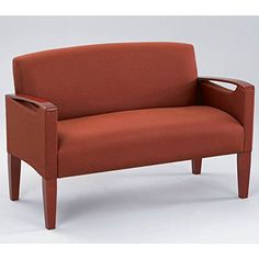 Fabric Loveseat Dimensions: 49