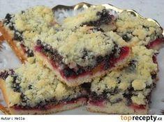 Rýchly makový koláč Slovak Recipes, Czech Recipes, Perfect Cheesecake Recipe, Cheesecake Recipes, Sweet Cooking, Desert Recipes, Dessert Bars, No Bake Cake, Sweet Recipes
