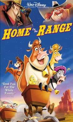 Amazon.co.jp: Home on the Range [VHS] [Import]: Judi Dench, Cuba Gooding Jr., Sarah Jessica Parker, Jennifer Tilly, Randy Quaid, G.W. Bailey, Roseanne Barr, Bobby Block, Steve Buscemi, Carole Cook, Charlie Dell, Charles Dennis, John Sanford, Will Finn, Brian Pimental, David Moses Pimentel, Davy Liu, Don Hall, Donnie Long, Jason Lethcoe: DVD