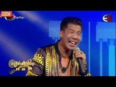 ម៉ារ៉ាដូណា,Khmer Comedy, CBS Comedy,CTN Comedy, Khmer Comedy