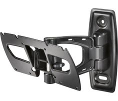 rocketfish full motion tv wall mount for most 13 26 flat