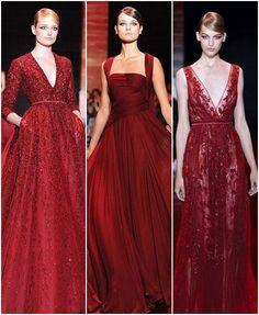 kınada-nasıl-bir-abiye-giymeli (1) The Dress, Formal Dresses, Clothing, Red, Fashion, Dresses For Formal, Outfit, Moda, Dresses