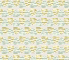 Dew Twigs from Take A Hike! Collection by @Jessica Pollak for The Printed Bolt Repeat design competition. #fabric #spoonflower #design #quilting_fabric #the_printed_bolt