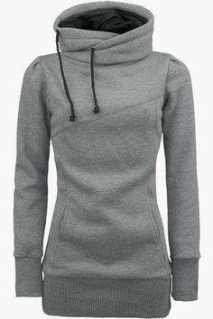 Grey North Face Comfy Hoodie.....LOVE LOVE...LOVE
