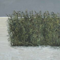 Ron Kingswood, Seeking Sanctuary - Study