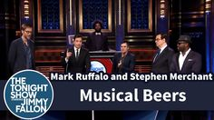 It's every man for himself as Jimmy, Mark Ruffalo, Stephen Merchant, Steve Higgins and Tariq of The Roots compete in a tense game that puts an adult twist on...