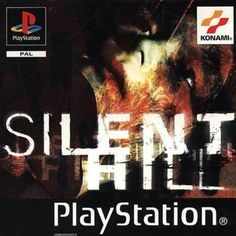 Silent Hill on the original PlayStation. still havent finished this game, its that scary. Silent Hill Video Game, Silent Hill Series, Silent Hill 1, Vintage Video Games, Classic Video Games, Nintendo 3ds, Wii U, World Of Warcraft, Arcade