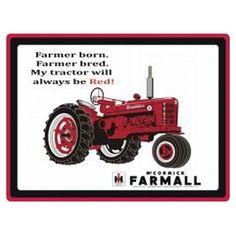 may not be farmer born, but yeahhhhh