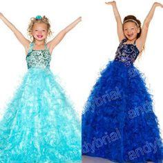 High Quality Wholesale Girl's Pageant Dresses - Buy Cheap Girl's Pageant Dresses from Girl's Pageant Dresses Wholesalers | DHgate