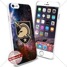 New iPhone 6 Case Army West Point Black Knights Logo NCAA #1035 White Smartphone Case Cover Collector TPU Rubber [Galaxy] SURIYAN http://www.amazon.com/dp/B015CWJSB2/ref=cm_sw_r_pi_dp_zTgAwb0DNQQEK