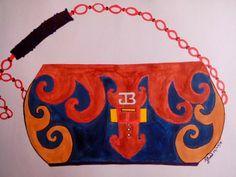 bag illustration Fashion Communication, Bag Illustration, Reusable Tote Bags, Shoulder Bag, Shoulder Bags