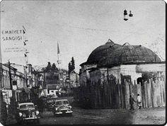 Beşiktaş 1950 ler