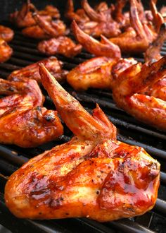 Grilled Chicken Tortillas with Spicy Guacamole - Zimmy's Nook Chicken Thighs, Chicken Wings, Grilled Chicken, Tandoori Chicken, Wing Wednesday, Outdoor Barbeque, Weber Grill, Guacamole, Poultry