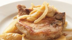 Mark Bittman says this method, which is essentially a quick braise, is perfect for pork chops: The browning helps the meat taste rich, while the moisture keeps it tender and juicy.