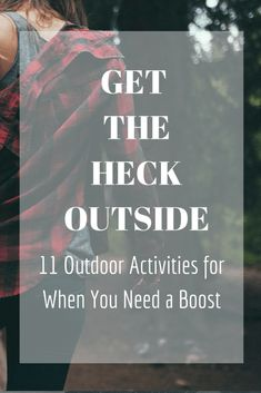 Get the Heck Outside-Outdoor Activities to Get You Out of a Funk - Radical Transformation Project Depression Hurts, Living With Depression, Beating Depression, Depression Recovery, Overcoming Depression, Depression Symptoms, Outdoor Activities For Adults, Outside Activities, Autumn Activities