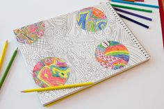 Pencil Art | paperyandcakery.com. I have used this as a sub plan and the students love it!