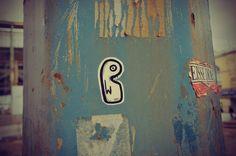 Blau :: Chemnitz