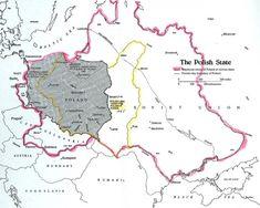 The History of Poland you never knew… – Do Góry Historical Maps, Historical Pictures, History Museum, World History, Poland Map, Poland History, Freedom Of Religion, Alternate History, You Never Know