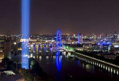 Londra Silüetinde Bir Proje İlk Kez Kabul Gördü