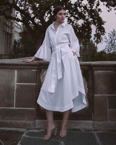 Kendall + Kylie Spring 2017 Ready-to-Wear Fashion Show Outfit Zusammenstellen, Dress Outfits, Casual Dresses, Summer Dresses, Fashion 2020, Fashion News, Fashion Show, Fashion Design, Hijab Fashion