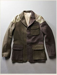 Mallory Crazy - Army ‹ Authentic ‹ Store ‹ Nigel Cabourn
