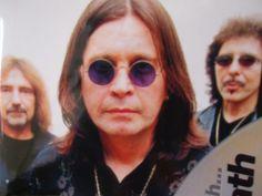 Play Guitar With Black Sabbath!