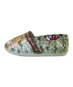Take a look at the TigerBear Republik Eye of the Leopard Hicky Slip-On Shoe on today! Cute Casual Shoes, Clothing Items, Slip On Shoes, Color Patterns, Boho Chic, Take That, Pairs, Flats, Eyes