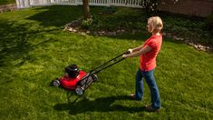 Lawn Mowing Tips How To Cut Your The Right Way Www Theyardbarbergroup