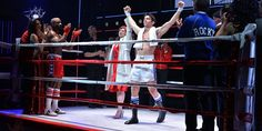 Images For > Rocky Musical Andy Karl
