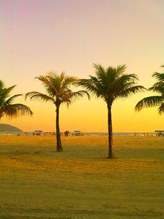 Minha cidade maravilhosa - Santos