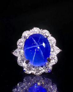 Indian Jewellery Shop Near Me Sapphire Jewelry, Blue Sapphire Rings, Sapphire Diamond, Gems Jewelry, High Jewelry, Saphire Ring, Jewellery Shop Near Me, Ring Set, Diamond Gemstone