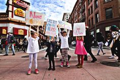 21 empowering quotes from women's right's activists for International Women's Day on March Selfies, Women Rights, None, Material Didático, The Perfect Girl, Protest Signs, Empowering Quotes, Day And Time, Toys For Girls