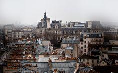 Parisian / Christina Nelson