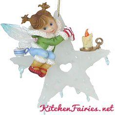 kitchen fairy ornaments | My Little Kitchen Fairies :: My Little Kitchen Fairies Collectible ...