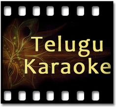 Telugu Karaoke Songs :-  SONG NAME - Andamgalena  MOVIE/ALBUM - Godavari   SINGER(S) - Chithra K S, Shankar Mahadevan