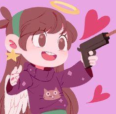 imagenes de gravity falls y pinecest - bipper x mabel Dipper And Mabel, Mabel Pines, Gavity Falls, Character Art, Character Design, Gravity Falls Anime, Akira, Desenhos Gravity Falls, Mabill