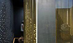 """Bambu ve Çelikten Yapılma Barınak ile """"Köklere Dönmek"""""""